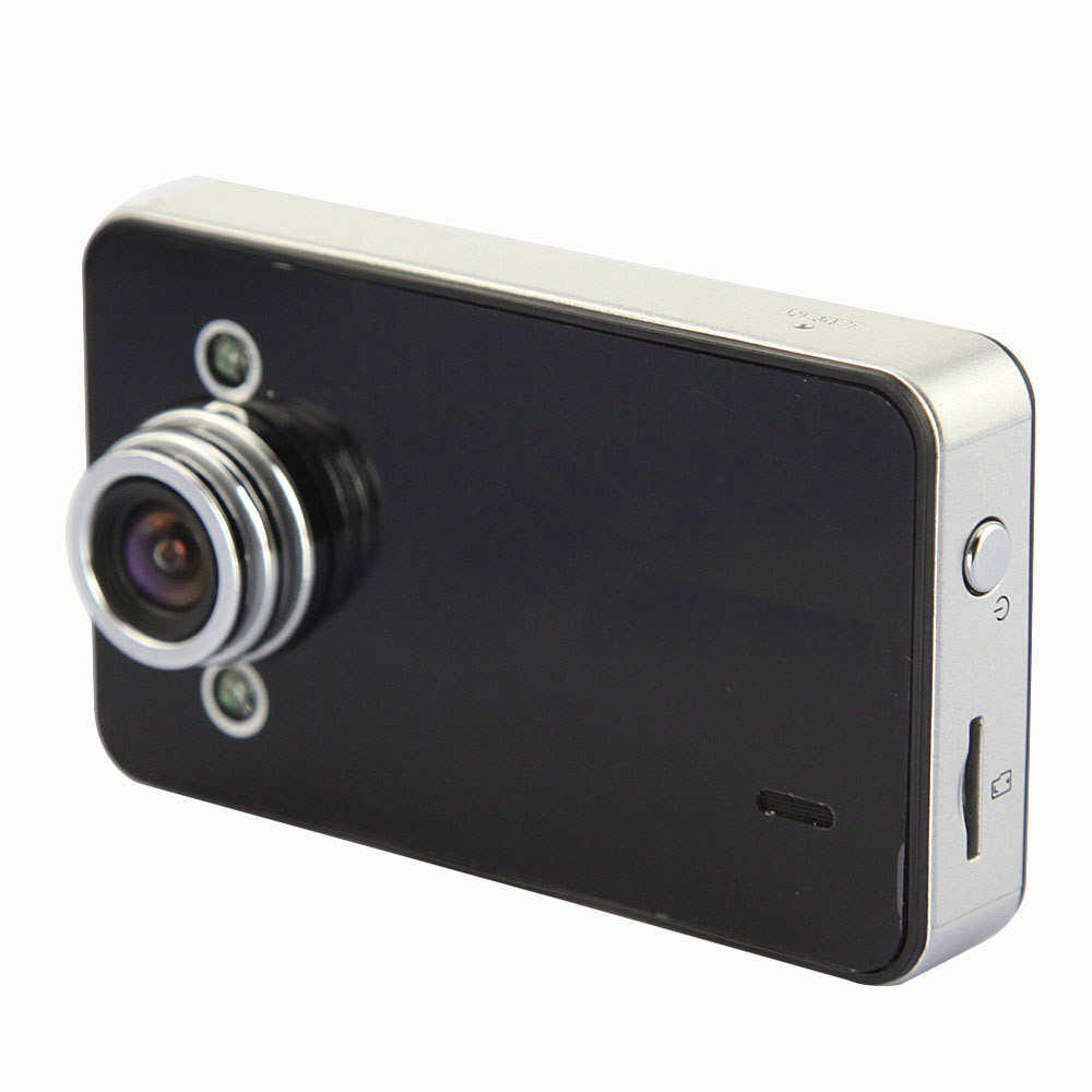 Dvr 1080p lcd car video recording camera daniel james for Camera camera