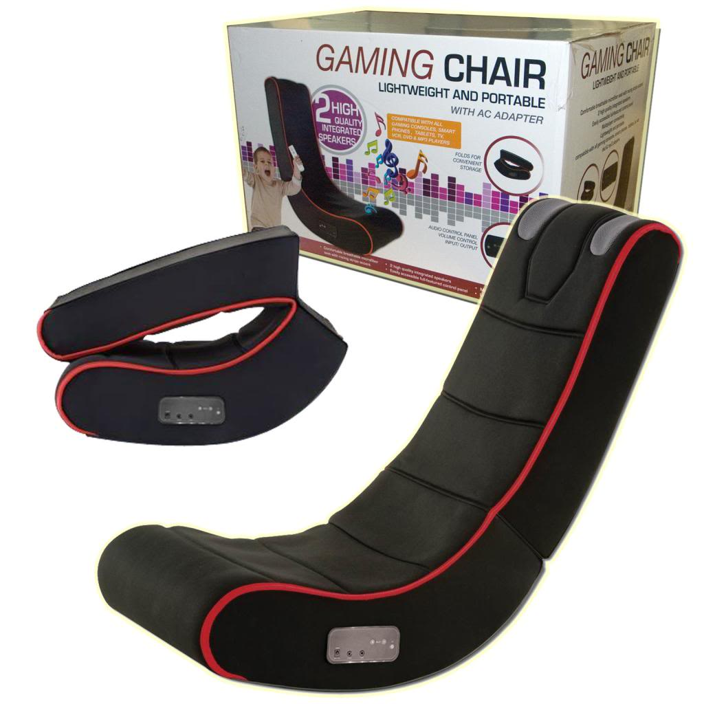 Giantex Modern Office Chair Racing High Back Gaming Chair