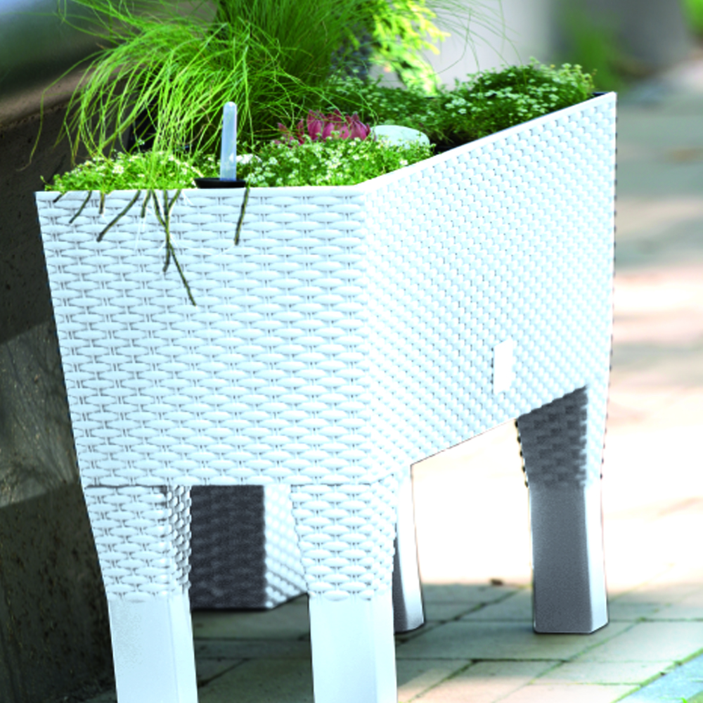 Free Standing Or Window Box Large Self Watering Flower