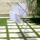 CLOTHES AIRER WITHOUT WINGS 1