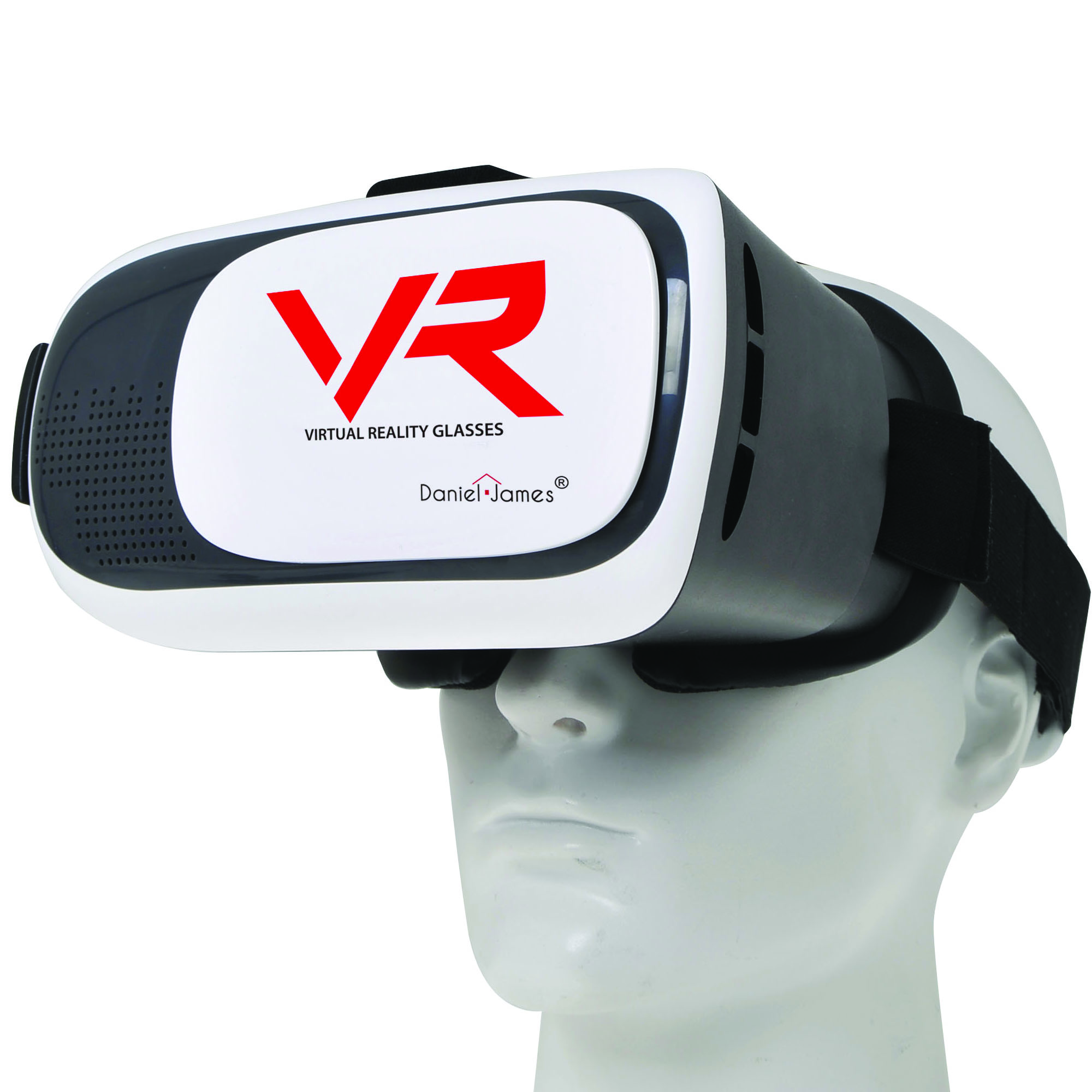 VR Headset - Virtual Reality Headset - Daniel James Products