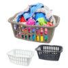 storage basket laundry