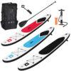 paddle board dj sports sup 10ft