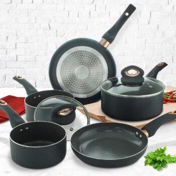 premium pan set