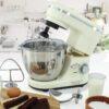 Cream Stand Mixer