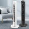 Portable Oscillating Tower Fan